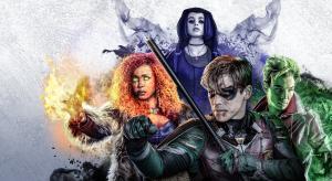 Titans Season 1 Blu-ray Review