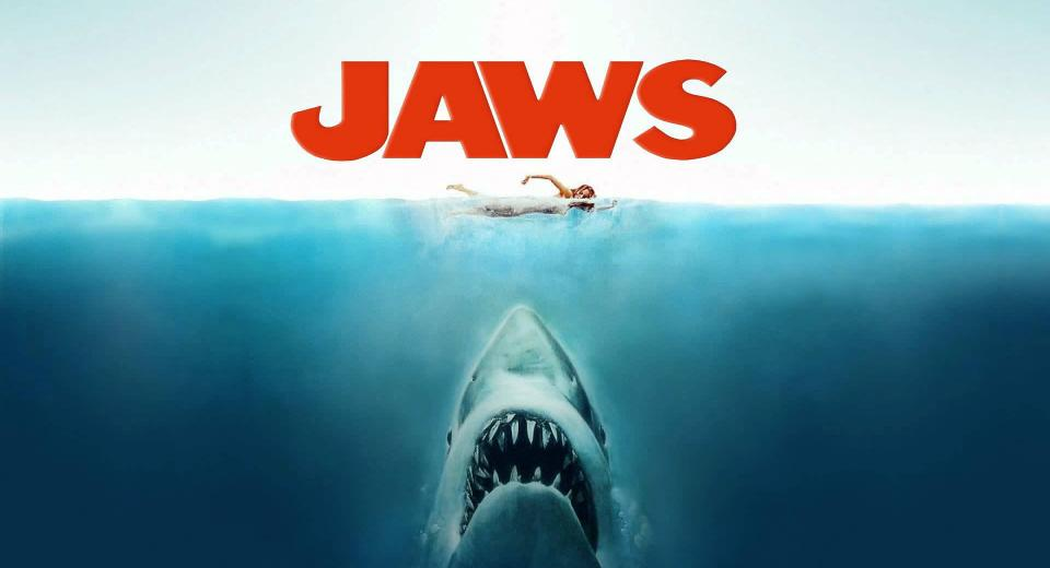 Jaws Movie Review