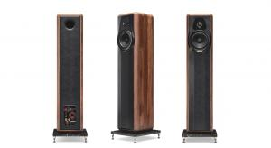 Sonus faber announces Maxima Amator speaker