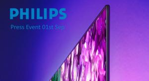 Philips online events to replace IFA 2020 attendance