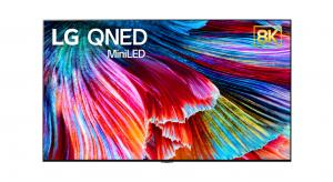 LG to introduce new QNED Mini LED TVs at virtual CES 2021