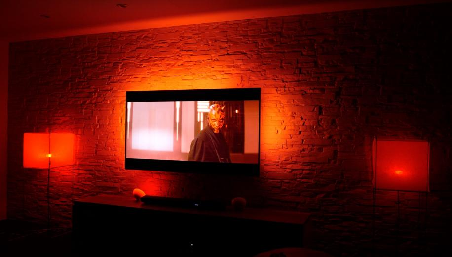 VIDEO: Philips launch 805, 855 and 865 OLED TVs | Will they guarantee against burn-in?