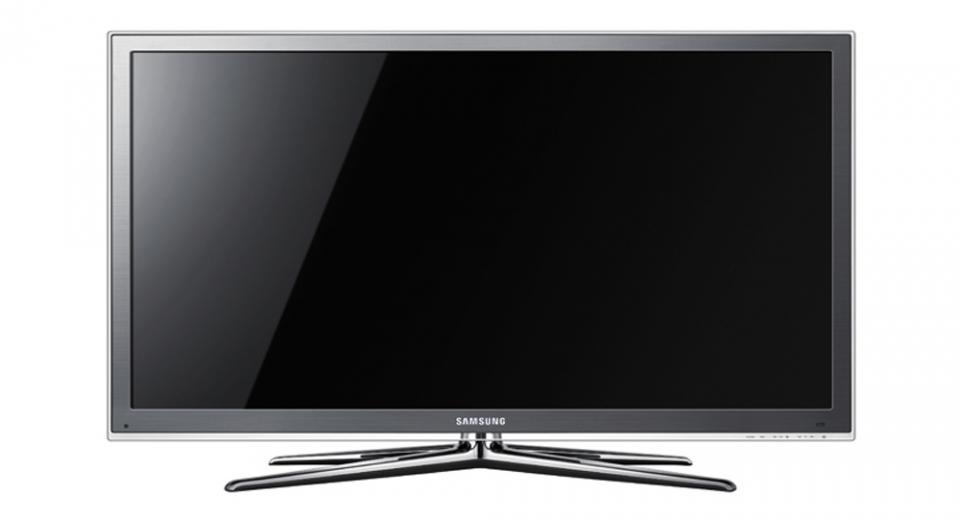Samsung C8000 (UE46C8000) Review