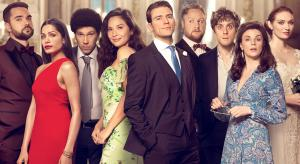 Netflix's Love. Wedding. Repeat. Film Review