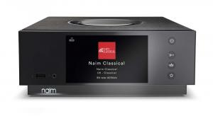 Naim debuts free HD Radio upgrade