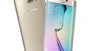 Samsung S6 Edge Smartphone Review