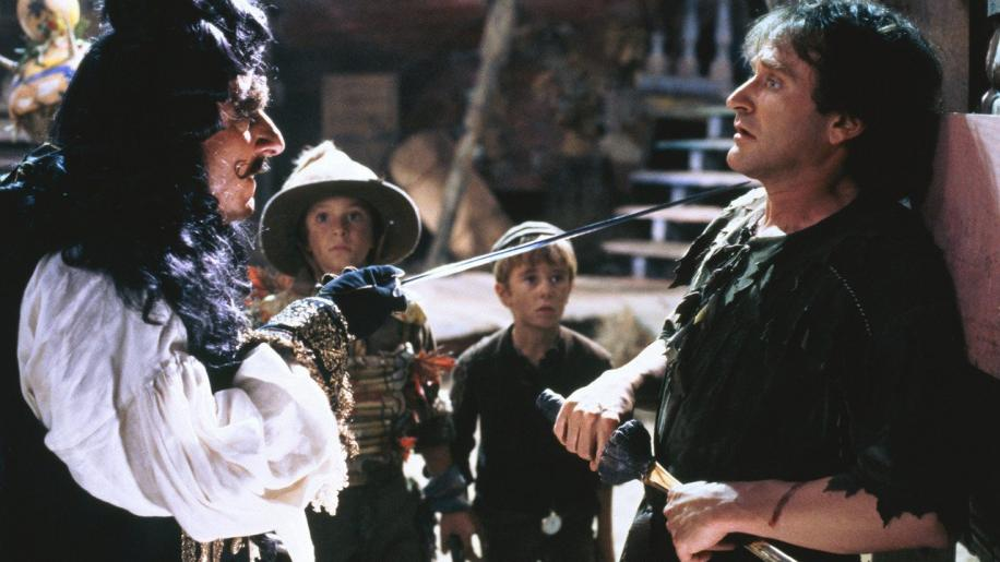 Hook Movie Review