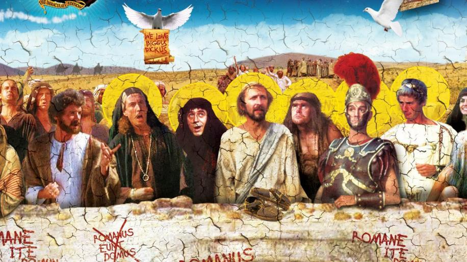 Life of Brian Movie Review