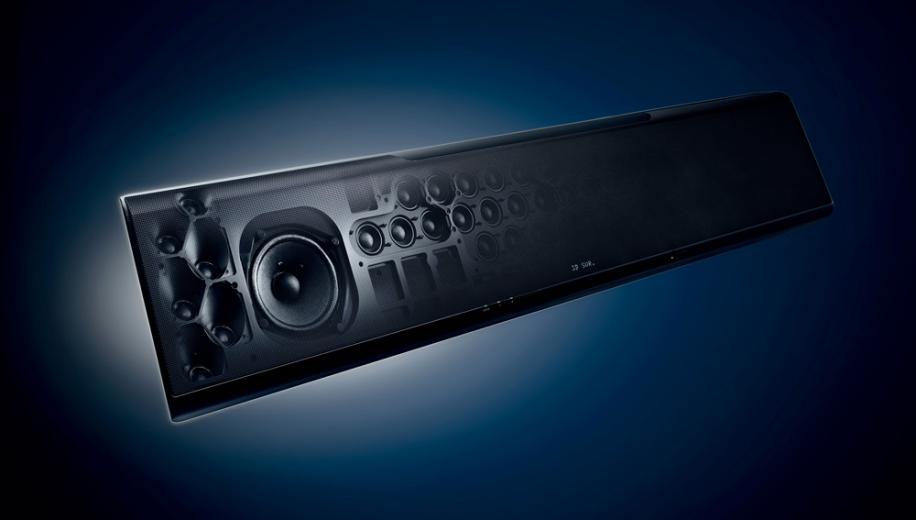 Yamaha YSP-5600 Dolby Atmos Soundbar Review