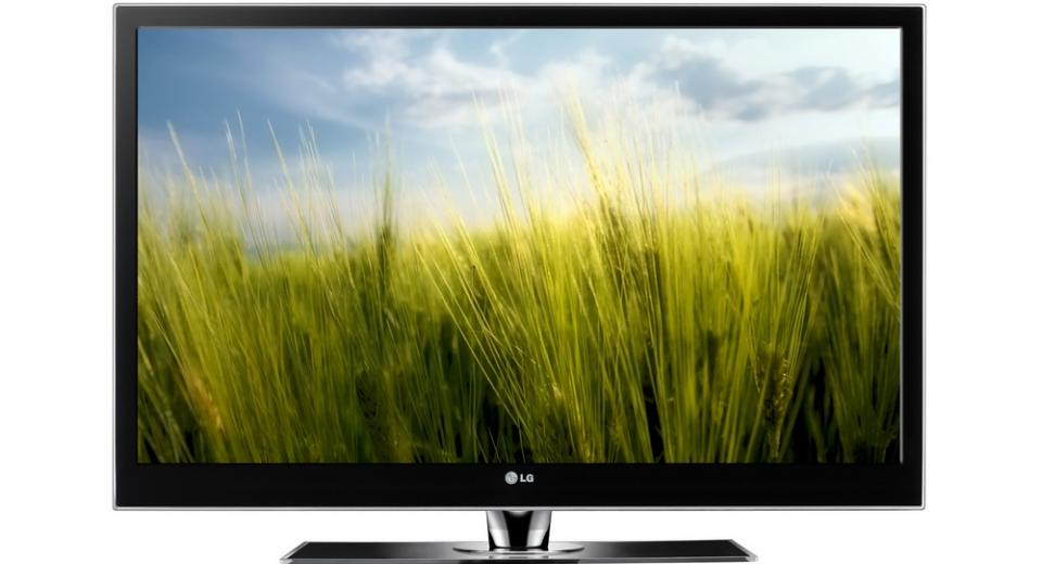 LG SL9000 (42SL9000) LED LCD TV Review