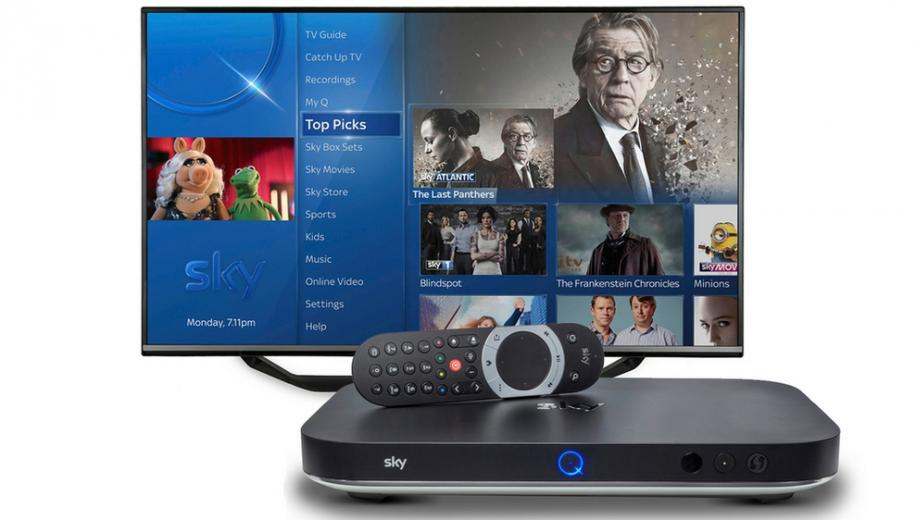 Sky Tv Offers >> Promoted Sky And Sky Q Offers With Free Lg Tv Avforums