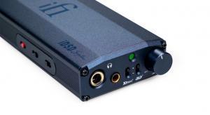 iFi Audio unveils Micro iDSD Signature DAC