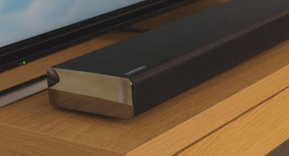 Samsung HW-H750/H751 Soundbar Package Review