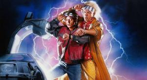 Back to the Future Part II 4K Blu-ray Review