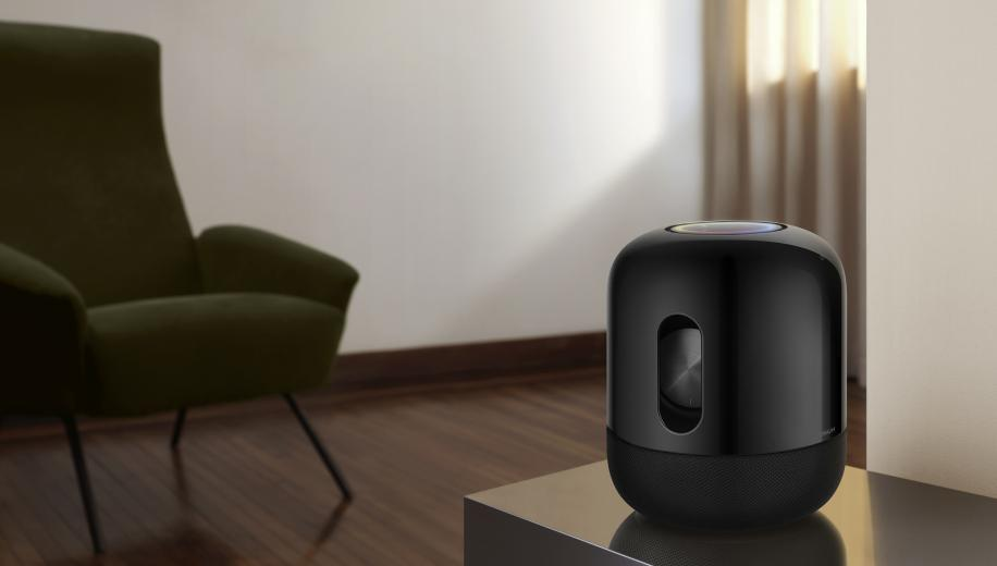 Huawei Sound X Wireless Speaker Review