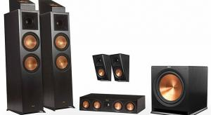 Klipsch Reference Premiere 5.1.2 Speaker Package Review