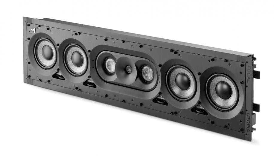 Focal releases 1000 Series integrated speakers