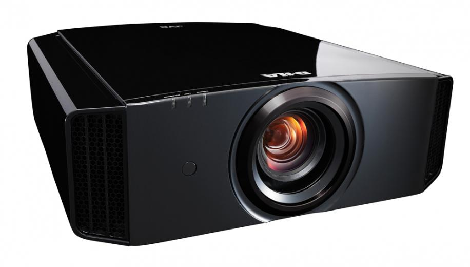JVC announce new projector line-up