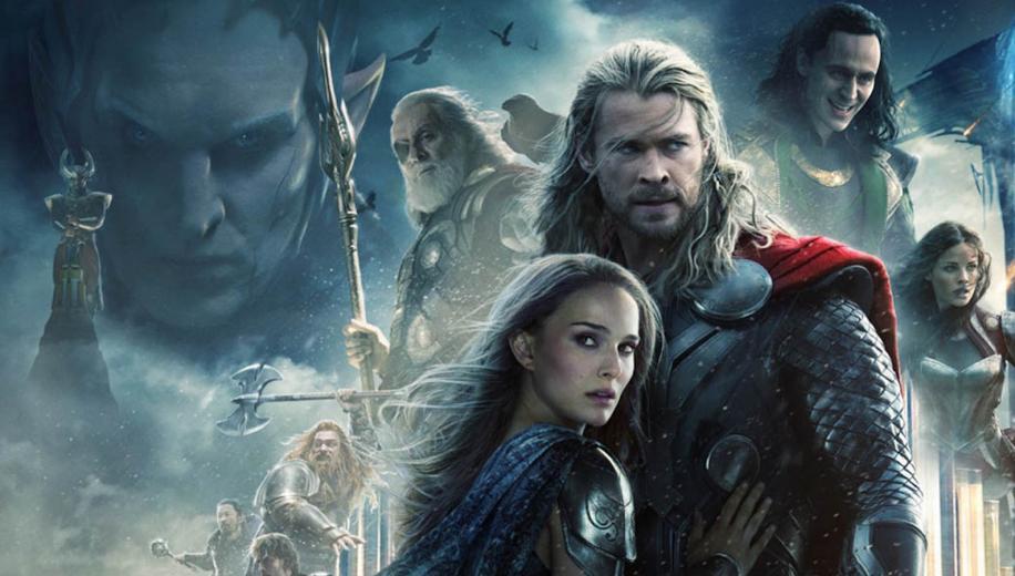 Thor: The Dark World 4K Blu-ray Review