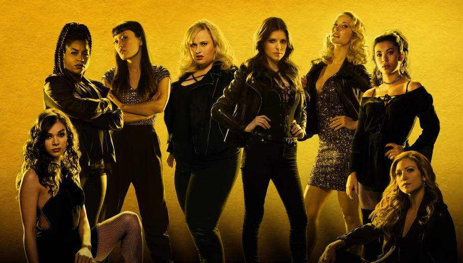 Pitch Perfect 3 Blu-ray Review