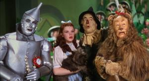 The Wizard of Oz 4K Blu-ray Review