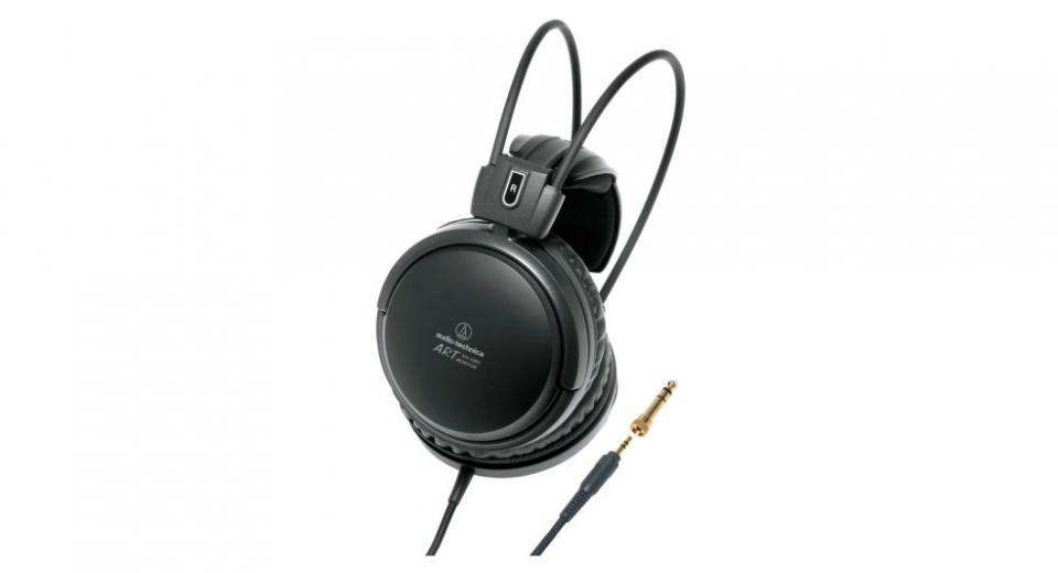 Audio Technica ATH-A500X Hi-Fi Headphones Review