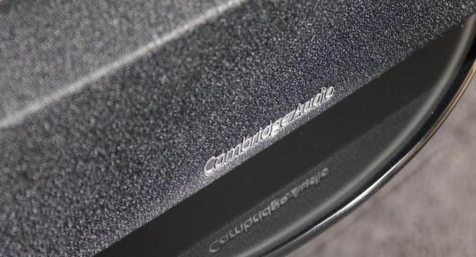 Cambridge Audio TV5 Speaker Base Review