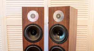 Spendor D7.2 Floorstanding Speaker Review