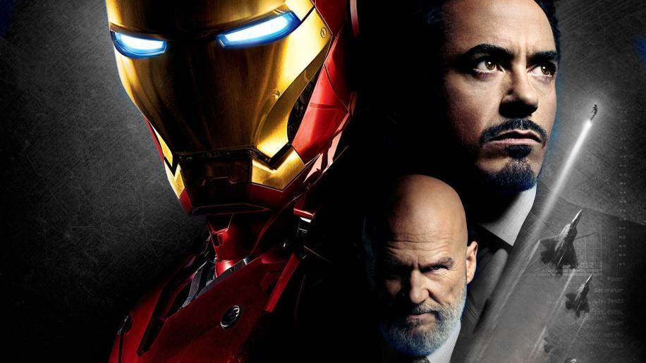 Iron Man Movie Review