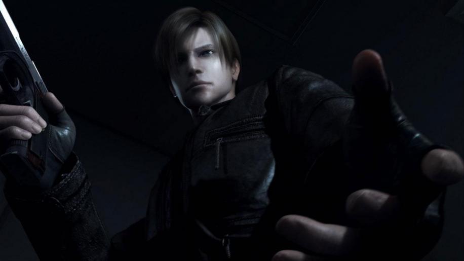 Resident Evil: Damnation Movie Review