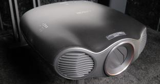 VIDEO: Epson EH-LS10000 Laser Projector Picture Settings