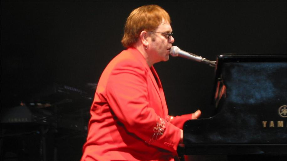 Elton John: One Night Only - Greatest Hits Live Review