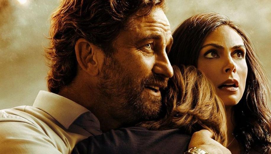 Greenland (Amazon Prime) Movie Review