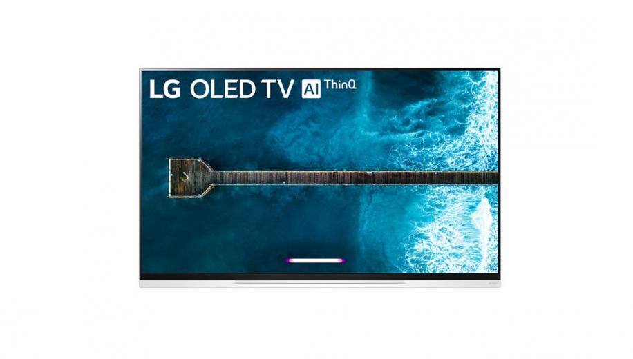 LG OLED TV sales hit 4 million