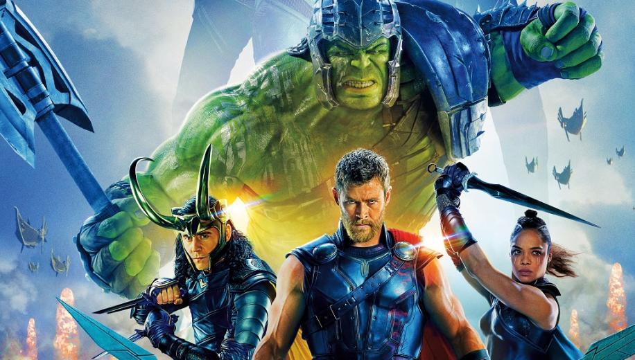 Thor: Ragnarok Ultra HD Blu-ray Review