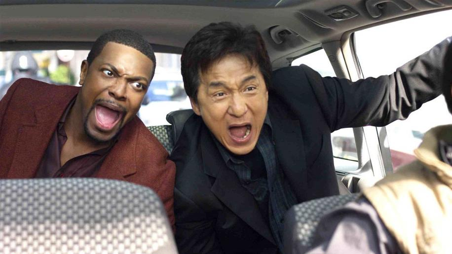 Rush Hour 3 Review