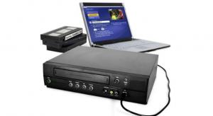 Advice on setting up a VHS to digital system