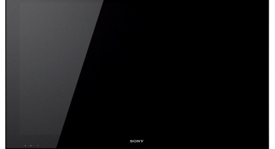 Sony HX703 (KDL-40HX703) TV Review
