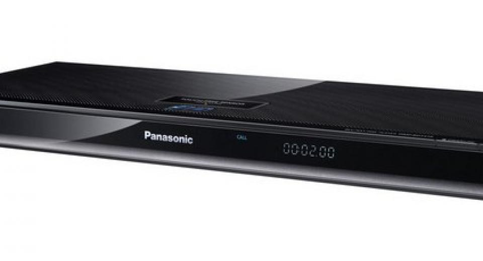 Panasonic DMP-BDT310 3D Blu-ray Player Review