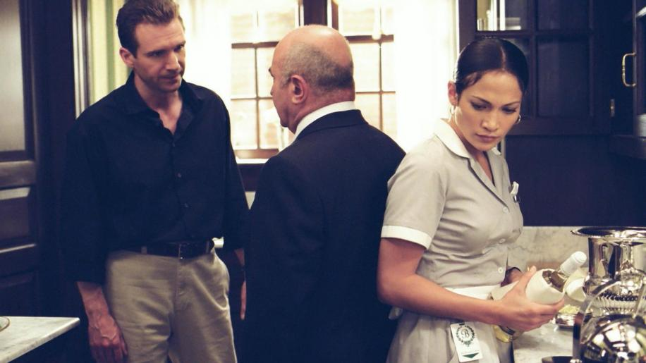 Maid in Manhattan Movie Review