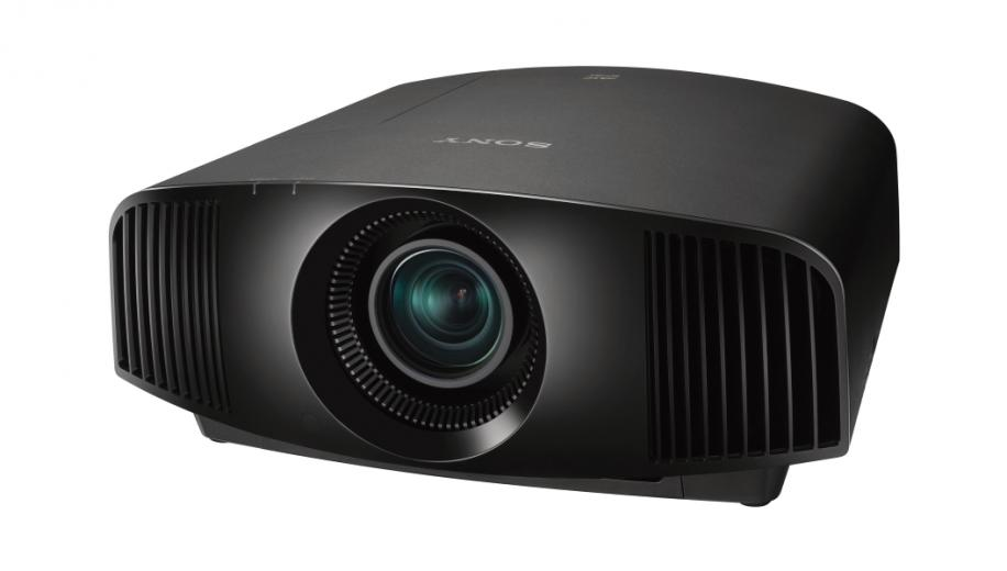 Sony launches native 4K VPL-VW290ES and VW890ES projectors