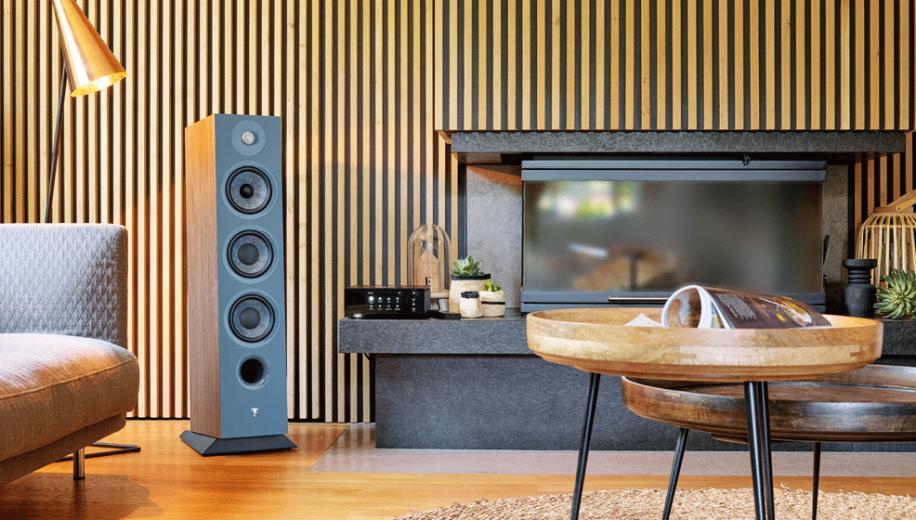 Focal unveils Chora range of speakers