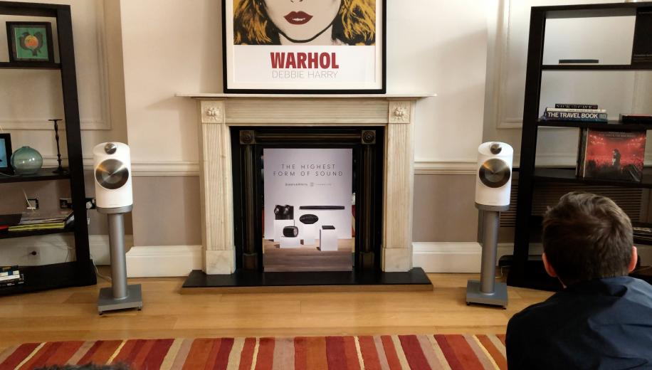 VIDEO: Bowers & Wilkins Formation Suite launch event