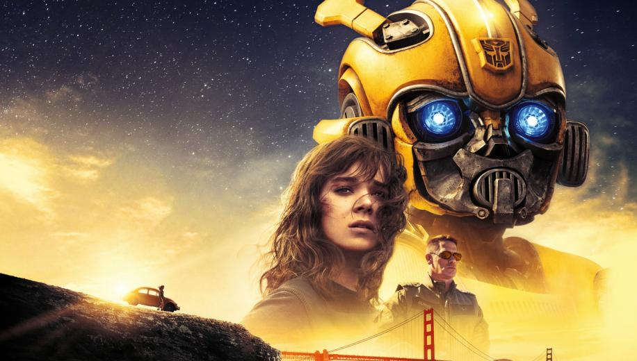 Bumblebee 4K Blu-ray Review