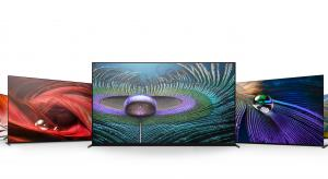 Sony 8K Z9J and 4K A90J, A80J, X95J and X90J TVs launched