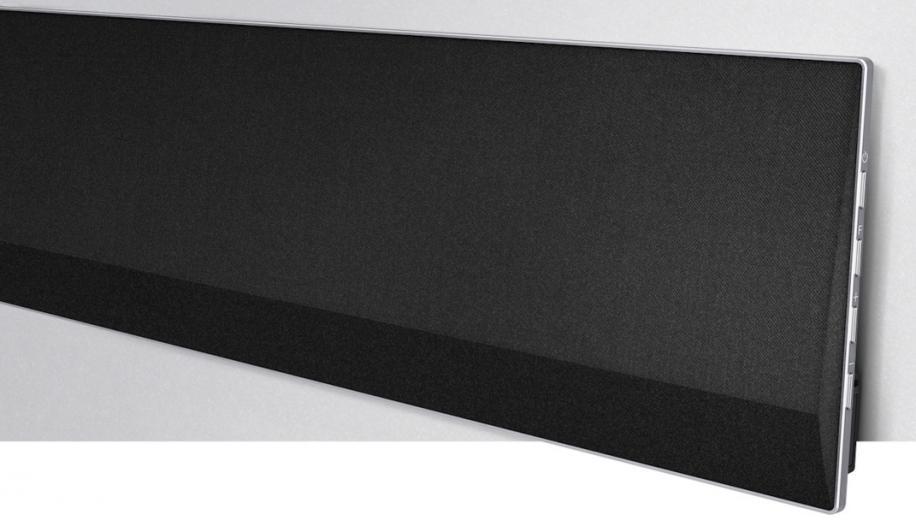 LG GX soundbar launches in UK