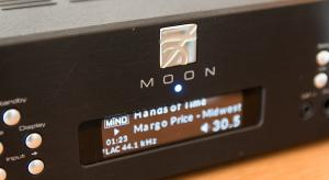 Simaudio Moon Neo ACE All-in-One Music Player Review