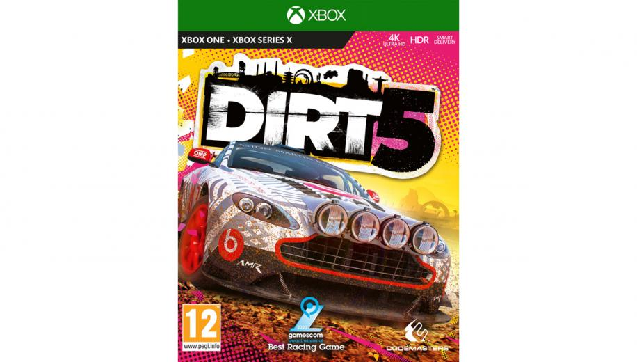 Dirt 5 Review (Xbox One)