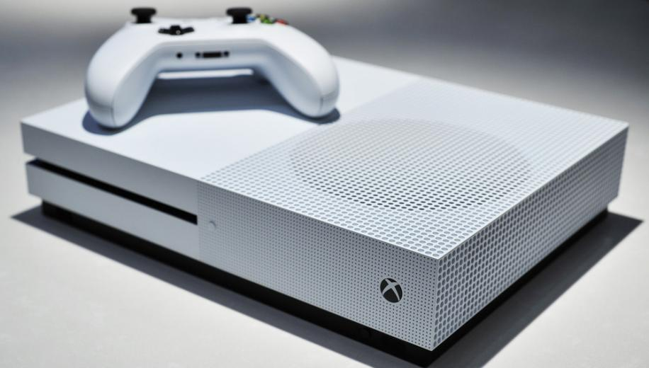 Microsoft Xbox One S UHD Blu-ray Player Review