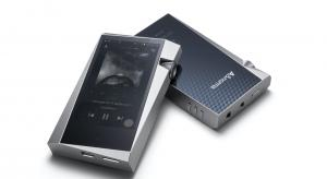 Astell&Kern announces A&norma SR25 Hi-Res music player